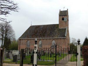Johanneskerk_Veenwouden